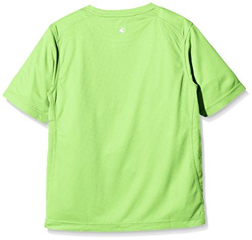 Jako Kinder Run T-Shirt Hellgrün