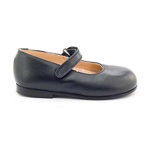 Boni Lilou - Chaussures fille premiers pas Bleu Marine