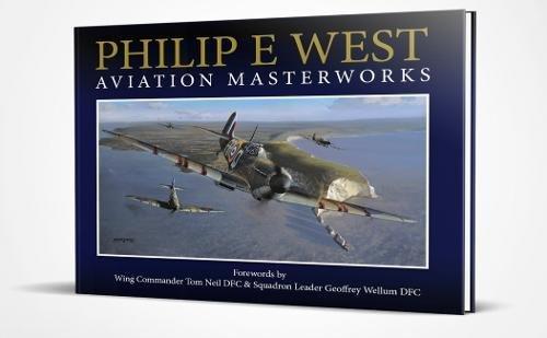 Philip E West Aviation Masterworks -