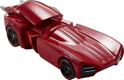 Mattel Hot Wheels Elite Praetorian Guard