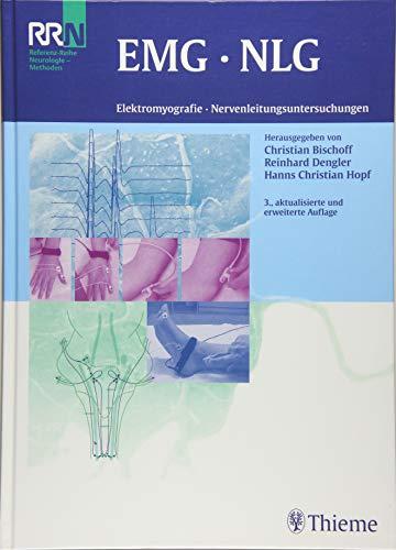 EMG NLG: Elektromyografie - Nervenleitungsuntersuchungen (Referenzreihe Neurologie)