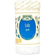 Fuchs Salz grob, 3er Pack (3 x 200 g)