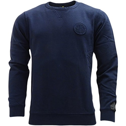 Replay-m3132a sudore, colore: grigio Navy XX-Large