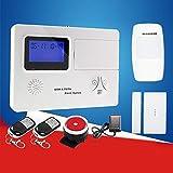 Best Sistemas de alarma inalámbricos - Motto.H 2G Sistema de Alarma inalámbrico para la Review