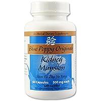 Blue Poppy - Kidney Mansion 60 caps preisvergleich bei billige-tabletten.eu