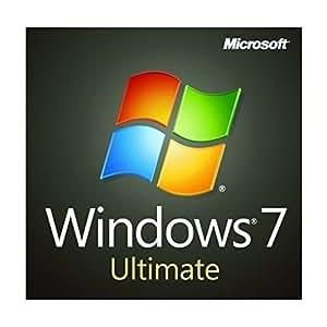 windows 7 ultimate avec sp1 32 64 bits cl de produit et. Black Bedroom Furniture Sets. Home Design Ideas