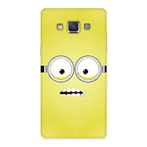 Gorgeous Yellows Fun Back Case Cover for Galaxy Grand 3