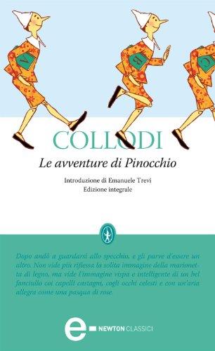 Le avventure di Pinocchio (eNewton Classici)