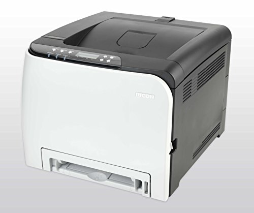 Best Saving for Ricoh SP C250DN Wireless A4 Colour Laser Printer on Amazon