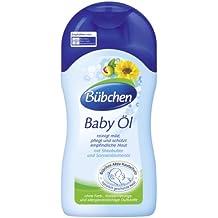 Bübchen Baby Öl 400 ml, 2er Pack (2 x 400 ml)