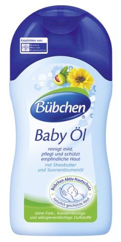 Baby Pflegeöl Bestseller