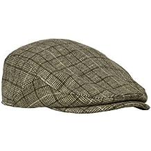 Paisley of London, Niño Sombreros, niño Plano gorra, Infantil sombreros, 52 - 56 cm