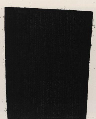 Richard Serra: Prints por Serra