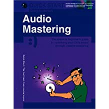 Audio Mastering (Wizoo Quick Start)
