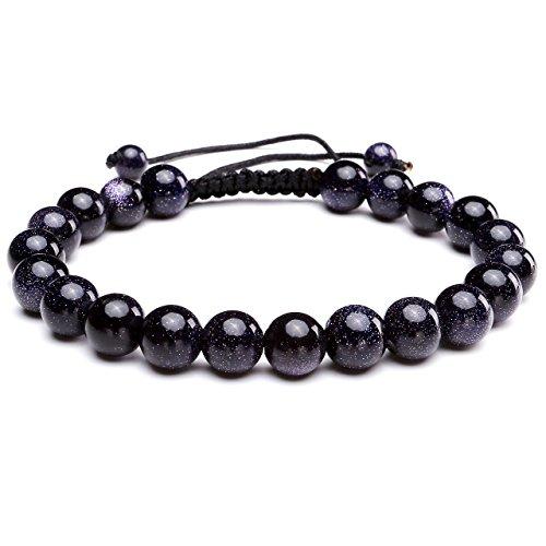 jsdde-unisex-womens-handmade-macrame-tassels-natural-healing-energy-reiki-8mm-gemstone-crystal-beads