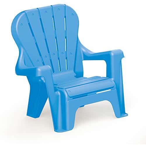 Kinderstuhl mit Armlehne Garten Plastikstuhl Drinnen Draußen rot blau Kinderstuhl Kindergartenstuhl Stuhl plastik stapelbar Gartenstuhl Kindersessel Stapelstuhl Kunststoff Kindergarten Strandstuhl