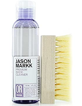 Jason Markk Premium Shoe Cleaning Kit Schuhpflege