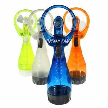 tragbare Mini-Wasser-Spray abkühlender Nebel-Ventilator Sport Beach Camp Travel von Pakhuis auf Heizstrahler Onlineshop