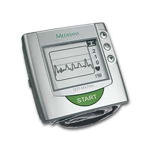 Medisana 51422 Blutdruckmessgerät Handgelenk HGD