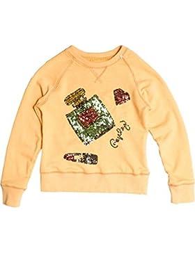 Replay Mädchen Sweatshirt Sweatshirt