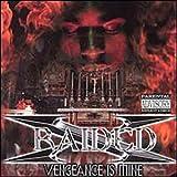 Songtexte von X‐Raided - Vengeance Is Mine