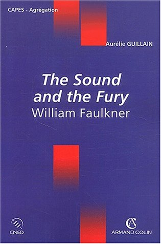 Read the sound and the fury (vintage international) william faulkn….