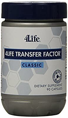 4Life Transfer Factor Classic (90 capsules) by 4Life