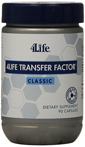 4Life Transfer Factor Classic (90 capsules)