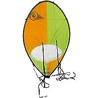BIC Sport velo Pro para kayak–naranja y verde neón