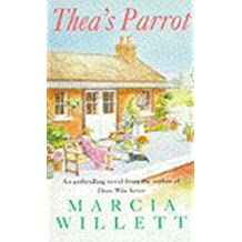 Thea's Parrot: An enthralling tale of love and lies