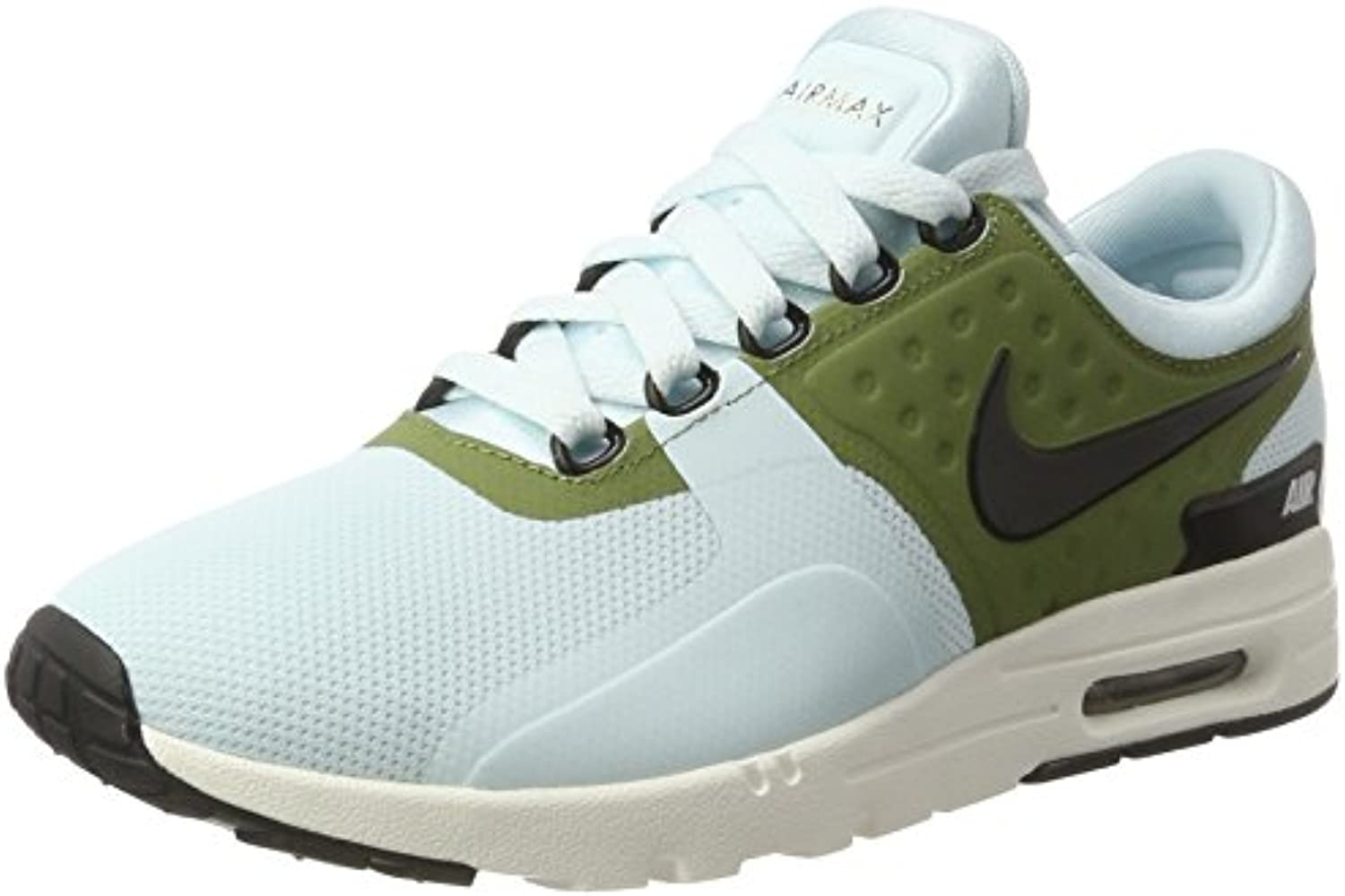NIKE Basses WMNS Air Max Zero, Sneakers Basses NIKE Femme 618a9e