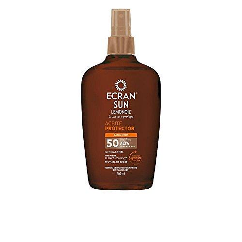 LEMONOIL Sun Oil Spray Carrot LSF 50 -