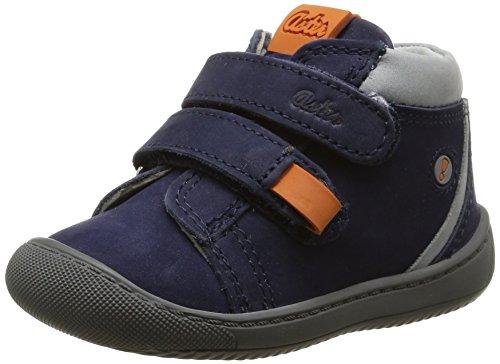 Aster - Piell, Baby Shoes per bimbi, blu (10), 19