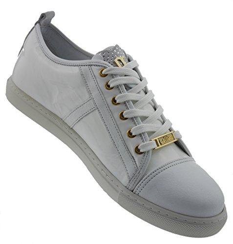 Barracuda, Sneaker donna Bianco bianco Bianco