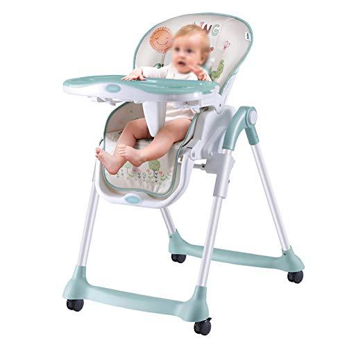 ee9b37bbea14 Chaises hautes Multifonctions pour Enfants Pliable pour Enfants