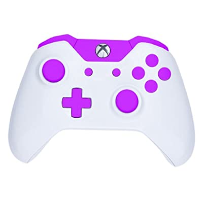 Xbox One Custom Controller -Arctic Purple