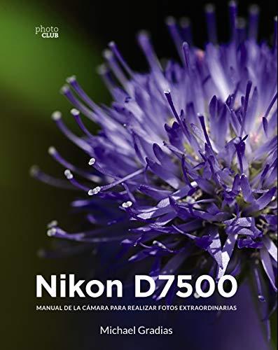 Nikon D7500 (Photoclub)