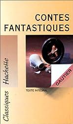 Contes fantastiques, élève