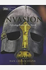Invasion (HB): Defending Britain from Attack Hardcover
