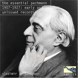 Essential Pachmann