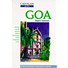 Goa (Cadogan Guides)