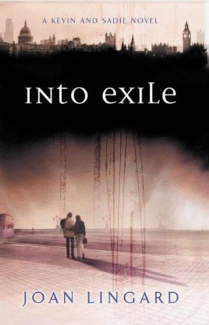Into Exile (Puffin Books)