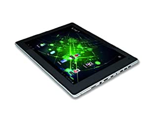 """Storex eZee'Tab971 8 gB Tablette tactile 9,7"""" (24,64 cm) All winner A13 1.2 GHz 8 Go Android Jelly Bean 4.1.2 Wifi Noir"""