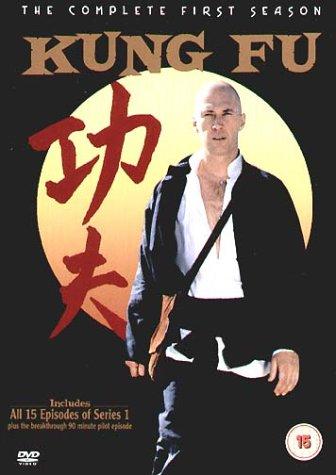 Kung Fu - Season 1 [UK Import]