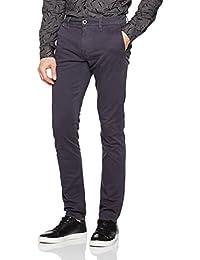 Uomo Abbigliamento Guess Amazon Pantaloni it 1nBw1UFq