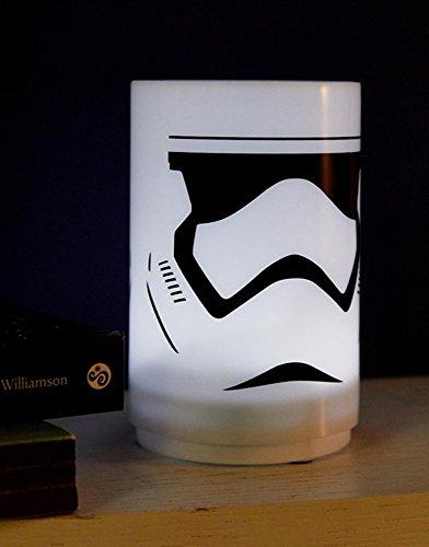 Star Wars Stormtrooper Tischlampe, Schreibtischlampe,Nachttischlampe,Leuchte - 2