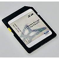 Tarjeta SD 2020 para Ford Sony (pantalla no táctil) V7 Mapa de tarjetas SD para cubrir toda Europa, EM5T-19H449-DAE