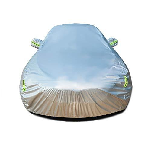 Couverture de voiture Compatible avec la couverture de voiture...