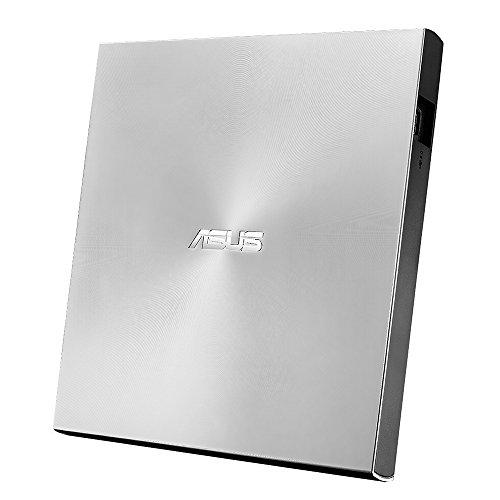 Asus Zendrive U7M SDRW-08U7M-U CD/DVD-Laufwerk/-Brenner, DVD-R/DVD-RW 24, 24, 8, 8 -