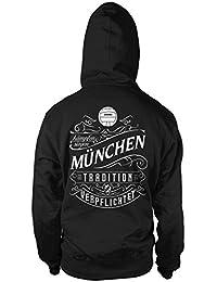 Suchergebnis Auf Amazonde Für Fc Bayern Pullover